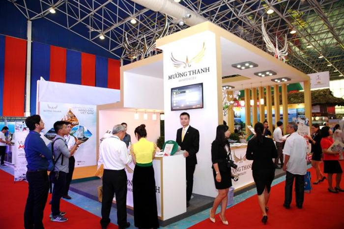 """""""VITM là cơ hội để Mường Thanh quảng bá và tìm kiếm cơ hội hợp tác nhiều thị trường"""""""