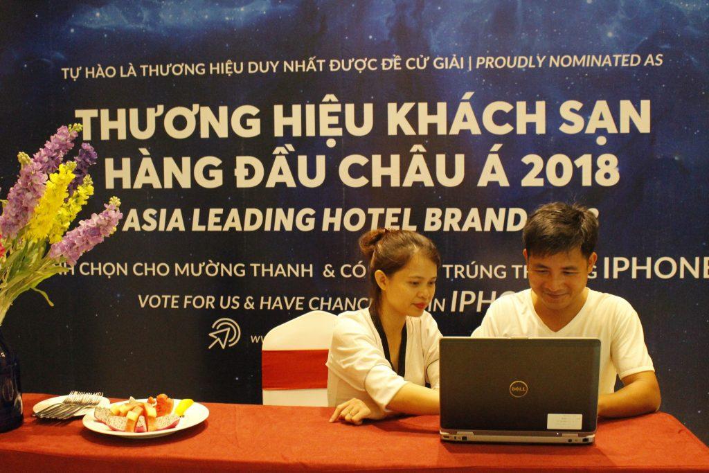 9.HÌNH ẢNH VOTING