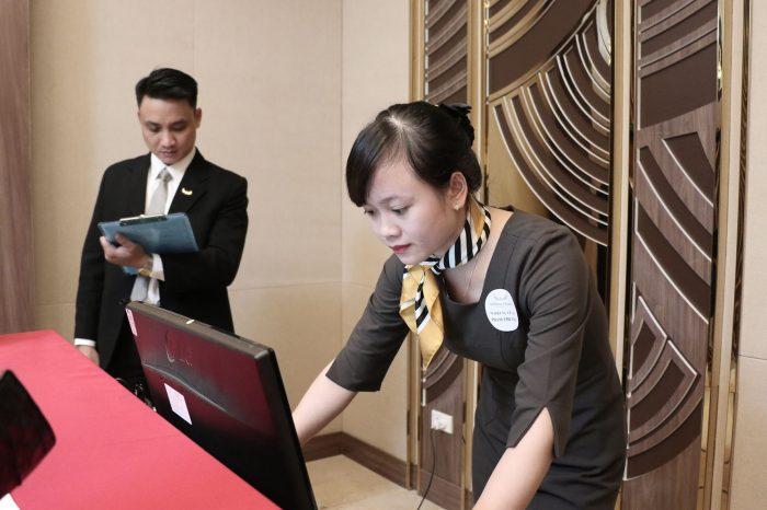 Lộ diện 80 thí sinh lọt vào VCK Nghiệp vụ Đại hội Mường Thanh 2018