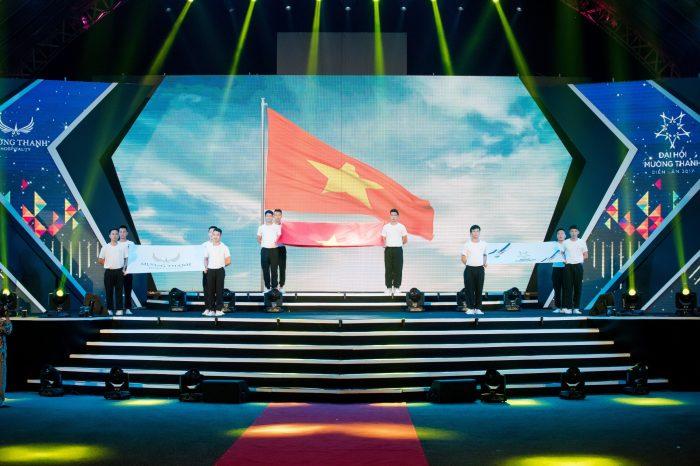 Ra mắt microsite tin tức Đại hội Mường Thanh 2018