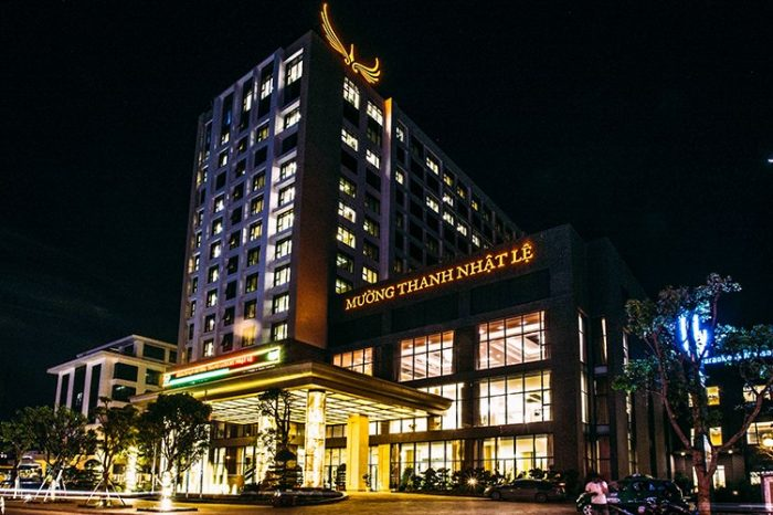 Mường Thanh Luxury Nhật Lệ là đối tác có doanh thu cao nhất ở Quảng Bình của Traveloka
