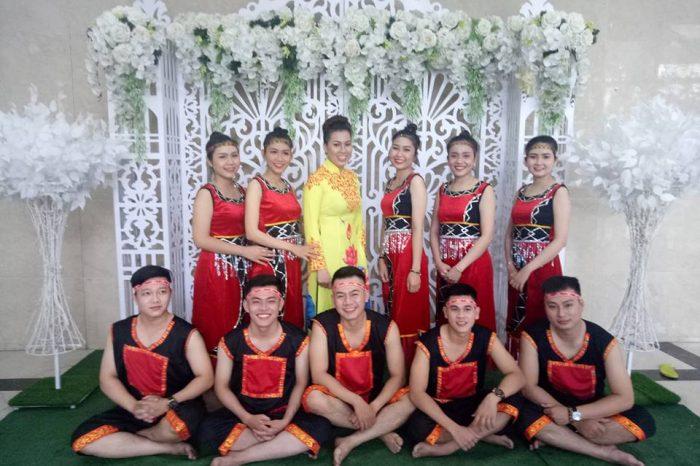 Mường Thanh Luxury Nha Trang đoạt giải Nhất Hội thi Văn nghệ ngành Du lịch tỉnh Khánh Hòa