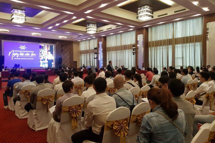 Gần 800 người ứng tuyển các vị trí tại Mường Thanh Luxury Khánh Hòa
