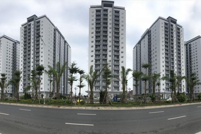 """""""Nhận nhà sang đón lộc vàng"""" của Tập đoàn Mường Thanh"""