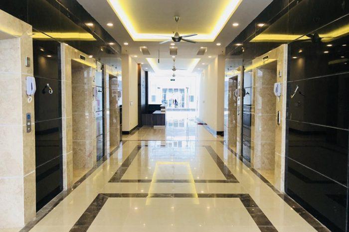 Cùng ngắm chung cư đẹp như khách sạn của Tập đoàn Mường Thanh