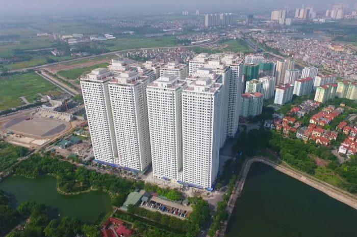 Chung cư Tập đoàn Mường Thanh về cơ bản đã đảm bảo an toàn PCCC cho người dân