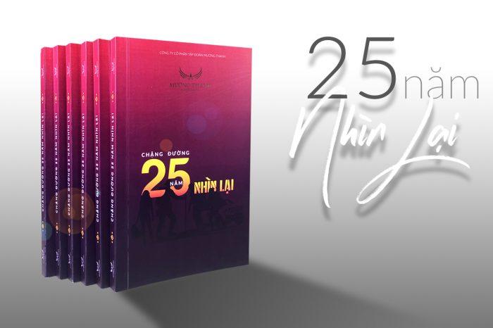 Phân phối sách Bút ký Mường Thanh về các đơn vị thành viên