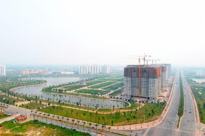 Mường Thanh xây khách sạn bệnh viện lớn nhất Đông Dương tại Hà Nội