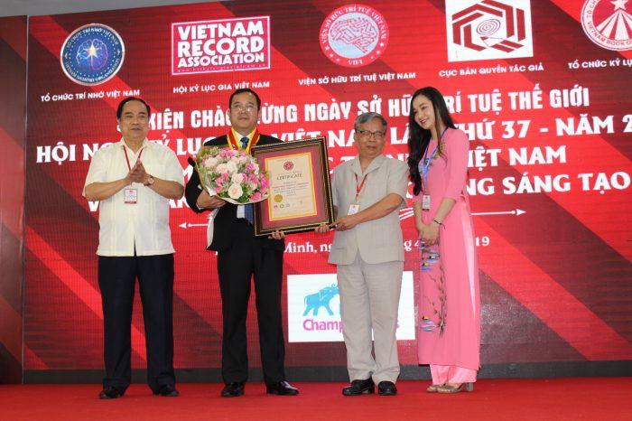Mường Thanh tái lập kỷ lục Chuỗi khách sạn tư nhân lớn nhất Đông Dương