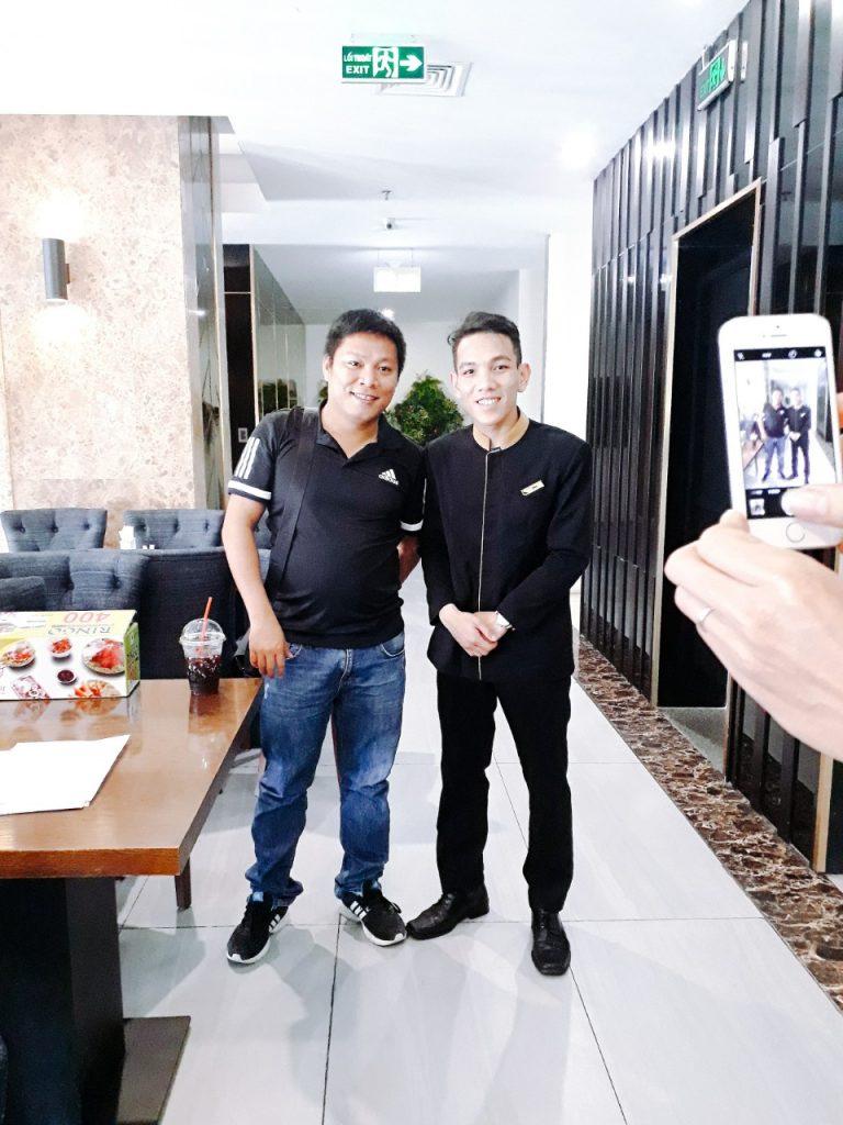 Mr Hoan 18 4 2019