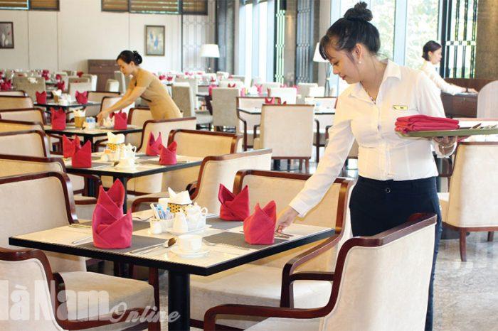 Mường Thanh Luxury Hà Nam tích cực chuẩn bị phục vụ Đại lễ Vesak Liên Hợp quốc 2019
