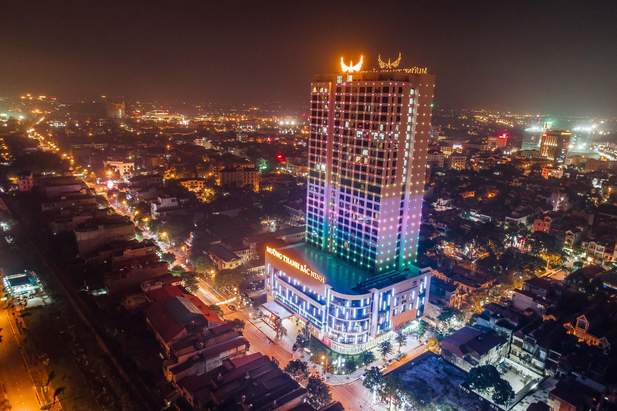 Mường Thanh Bắc Ninh