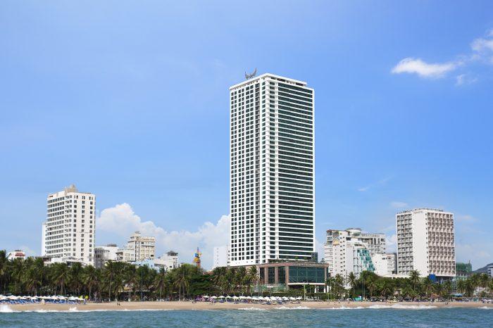 Mường Thanh Luxury Nha Trang cải thiện vị trí trên bảng xếp hạng khách sạn