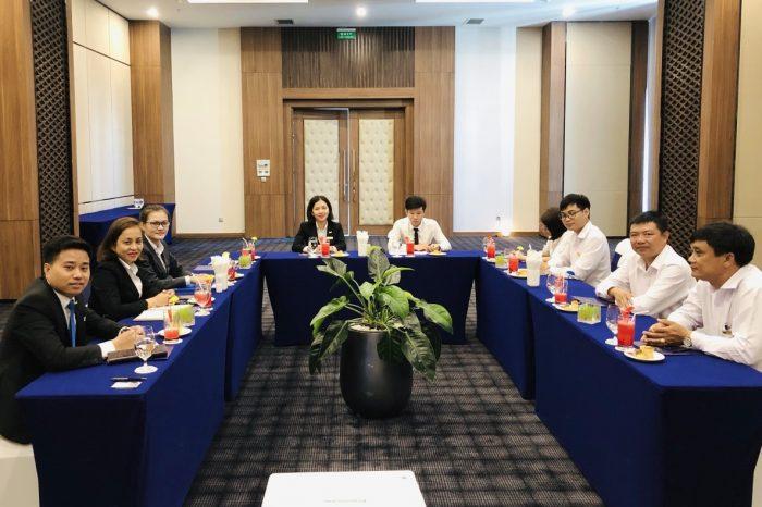 Mường Thanh Luxury Viễn Triều đẩy mạnh hợp tác giáo dục tại Khánh Hòa