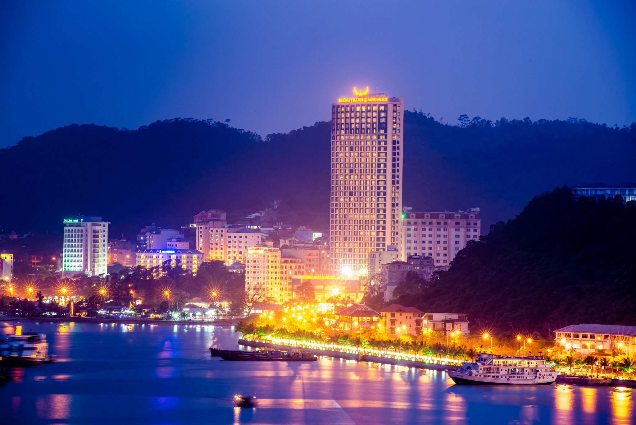 Việt Nam có 6 đề cử cho giải thưởng du lịch thế giới trong đó có Mường Thanh