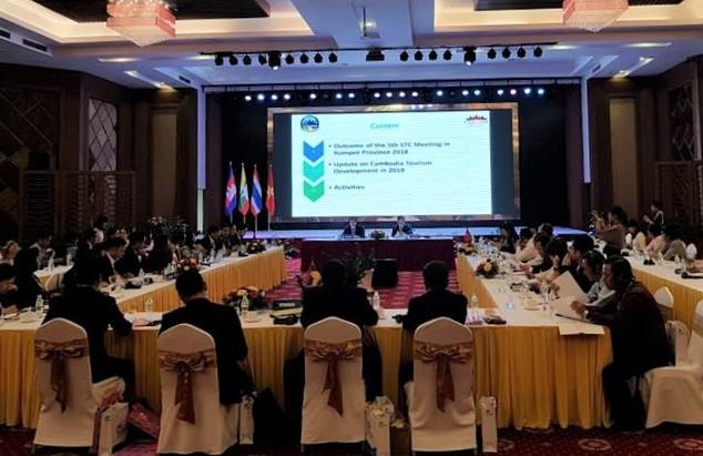 Mường Thanh Luxury Cần Thơ tổ chức thành công Hội nghị lần thứ 6 về 'Hợp tác hành lang du lịch phía Nam'