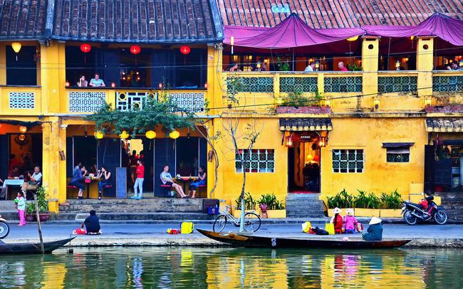 Việt Nam tăng 4 hạng về năng lực cạnh tranh du lịch