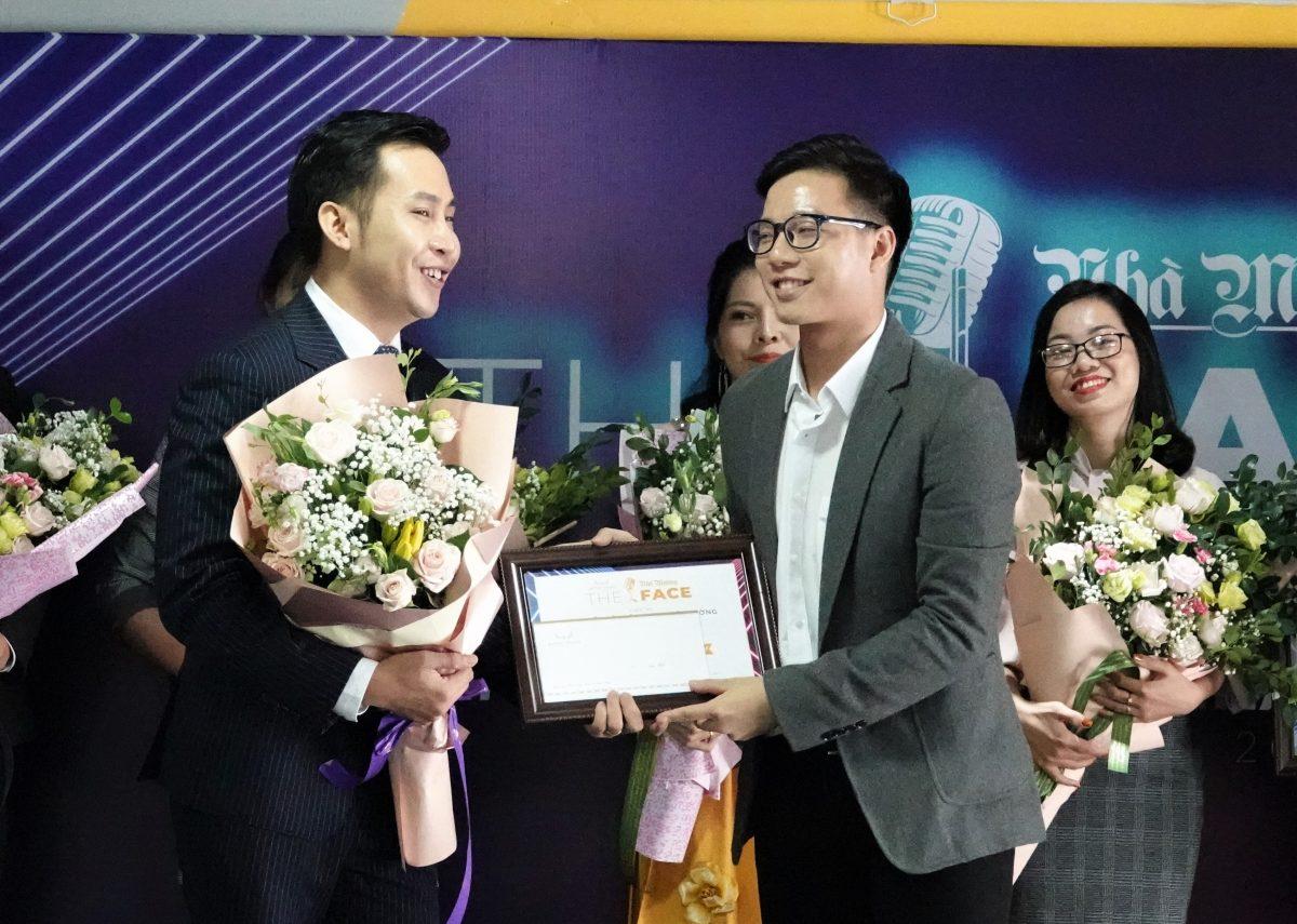 Thí sinh Tuấn Hoàng – CBNV Mường Thanh Grand Lào Cai trở thành Quán quân The Face Nhà Mường 2019