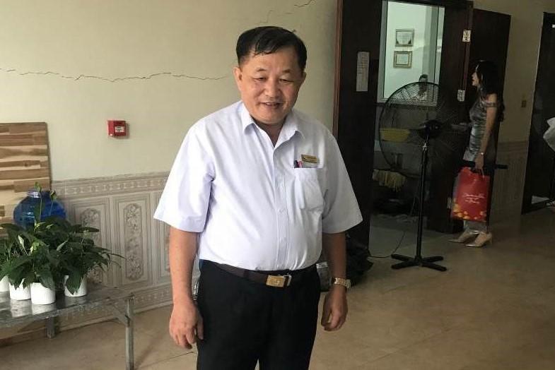 Vài cảm nhận về anh Tân – TBP An ninh khách sạn MT Grand Thanh Hóa