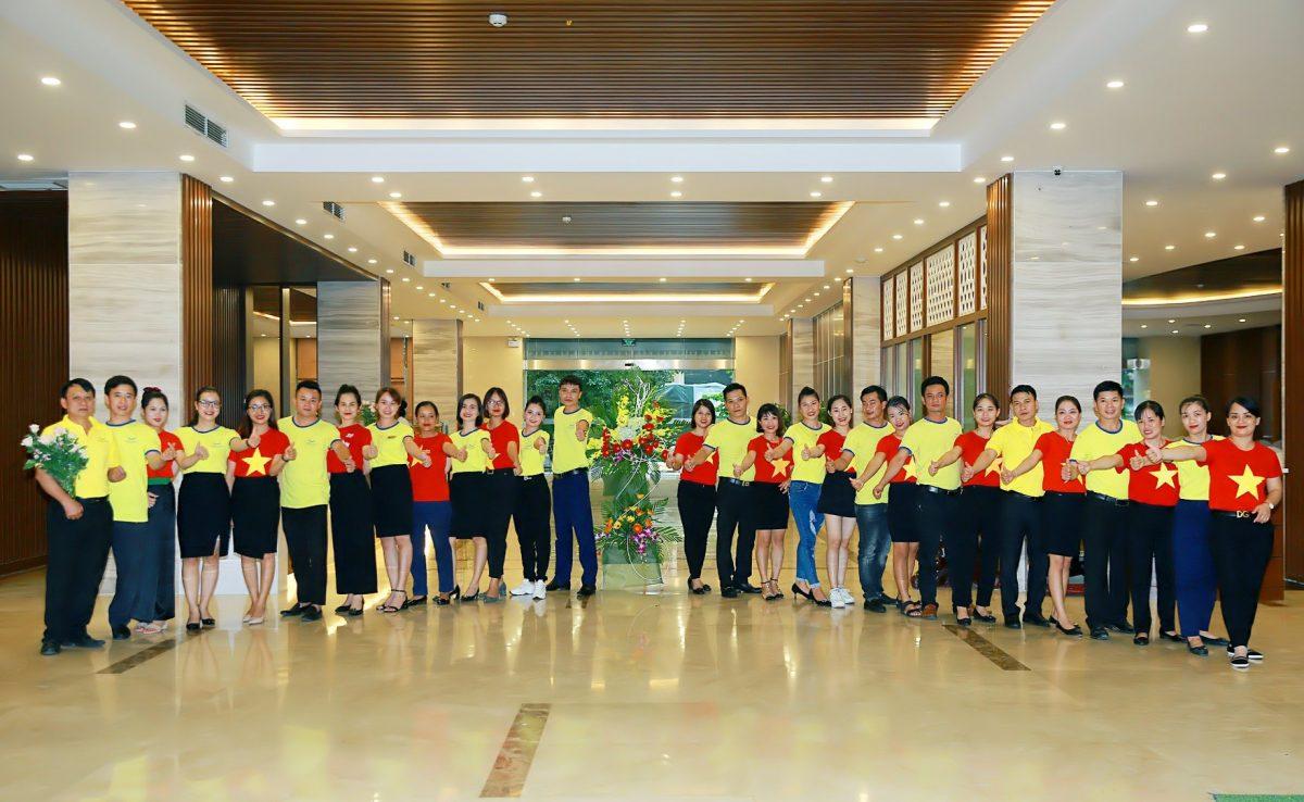 Người Mường Thanh tiên phong tiếp lửa Đội tuyển Việt Nam