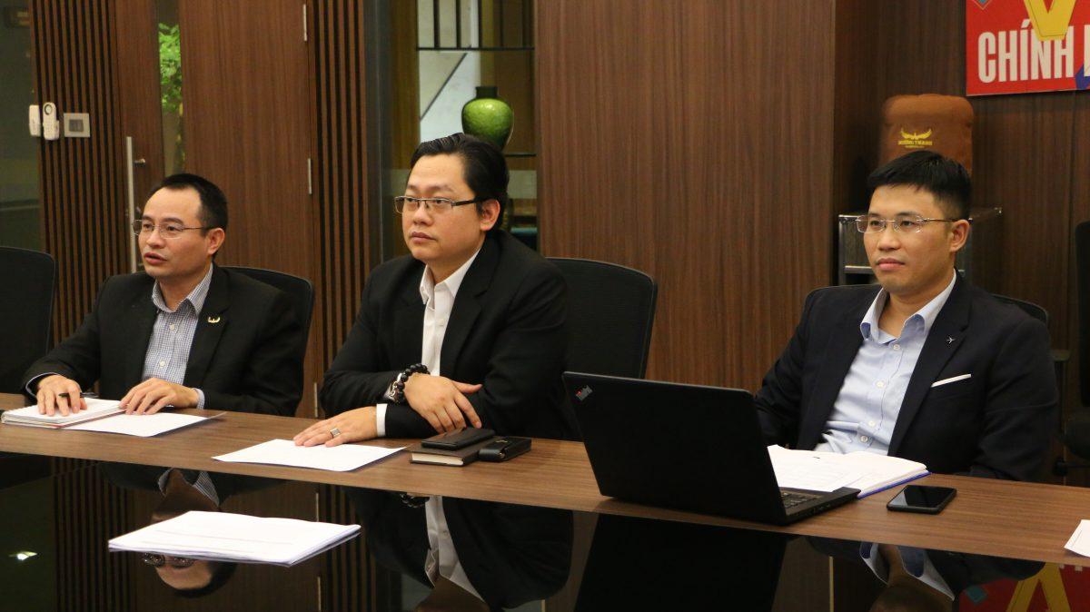 4 Sáng kiến Mường Thanh quý IV/2019 vượt qua vòng phỏng vấn