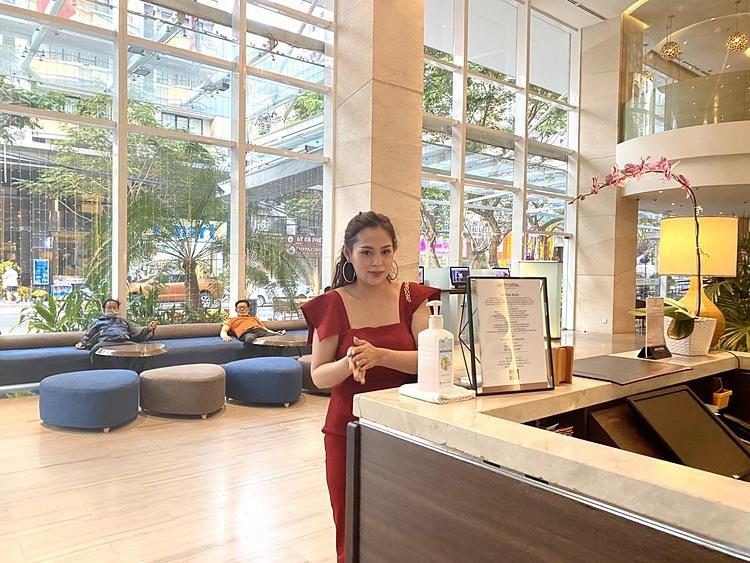 Các khách sạn phòng, chống bệnh Viêm phổi do virus corona mới nCoV 2019