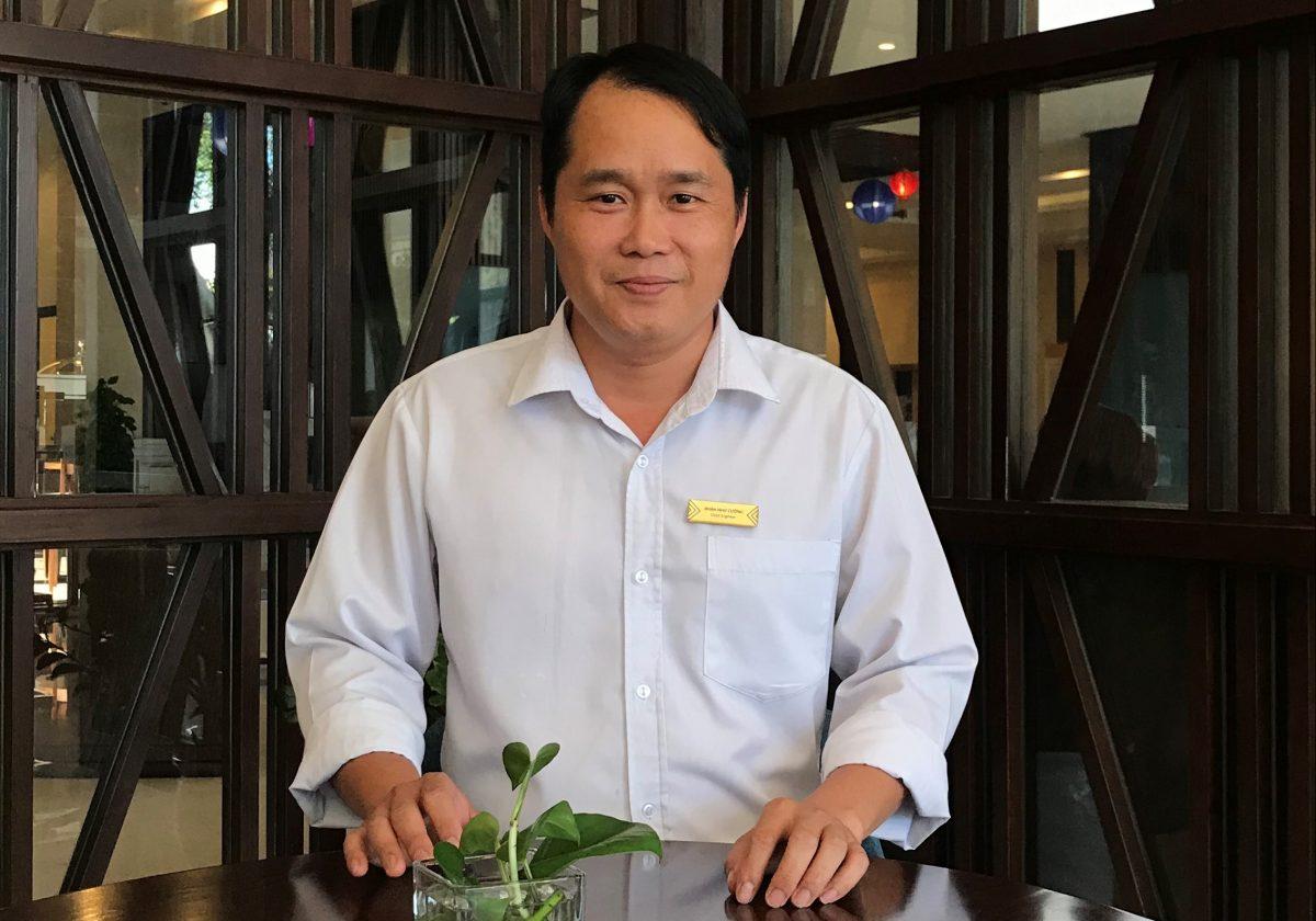 Người đồng nghiệp Ban Mê có cú 'hattrick' ấn tượng tại Sáng Kiến Mường Thanh