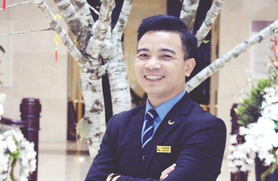 GM Cao Xuân Tiến: 'Nếu trời không mưa thành tích chạy của Mường Thanh Luxury Nhật Lệ còn cao hơn nữa'