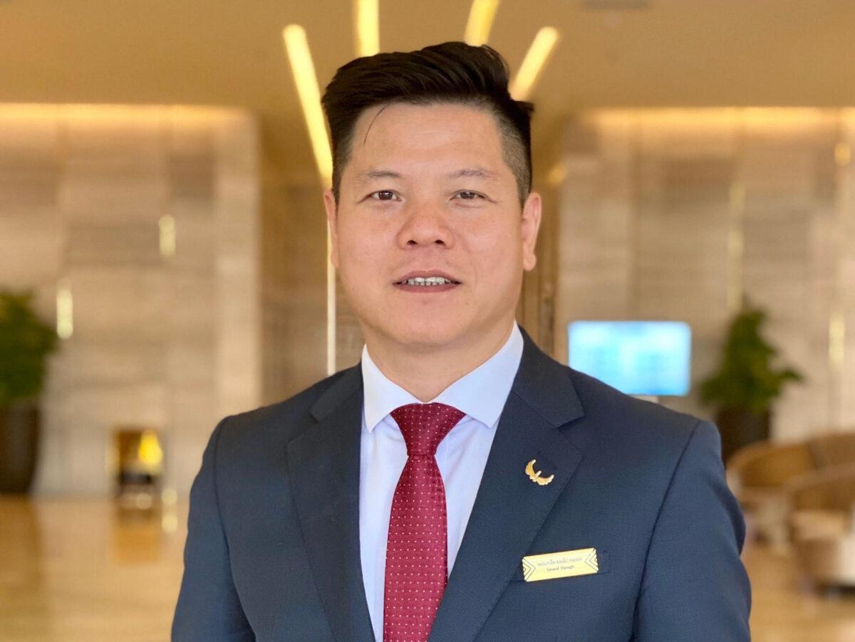 """GM Nguyễn Khắc Hạnh: """"Phú Thọ là vùng đất hoàn toàn mới đối với tôi"""""""