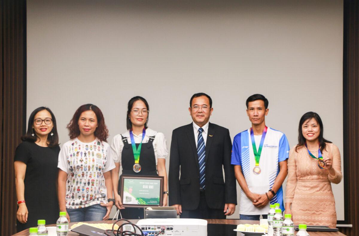 Mường Thanh trao giải Run For Green 2020 ở nhiều điểm cầu