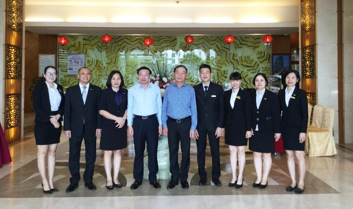 Mường Thanh Grand Hạ Long tổ chức thành công Hội nghị trao đổi kinh nghiệm về quy trình quyết toán ngân sách nhà nước