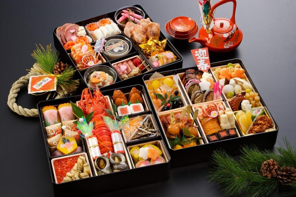Khám phá những món ăn đem lại nhiều may mắn vào dịp Tết Nguyên Đán ở các quốc gia Đông Á