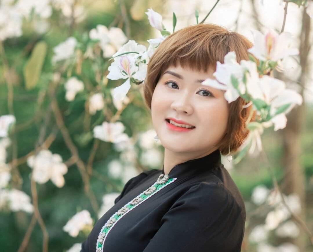 """Bật mí profile """"khủng"""" của nữ DGM mới Mường Thanh Holiday Mộc Châu – Lò Kim Tuyến"""